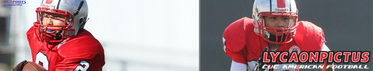 千葉商科大学体育会アメリカンフットボール部リカオンピクタス
